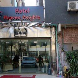 Hotel Heaven Heights Outlook