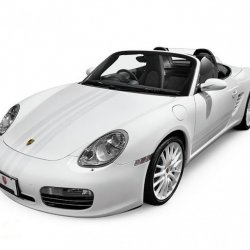 Porsche Boxster Boxster S Overview