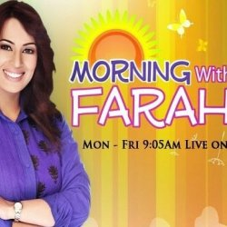 A Morning with Farah 11