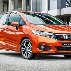 Honda Jazz - Car Price