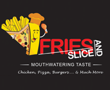 Fries & Slice