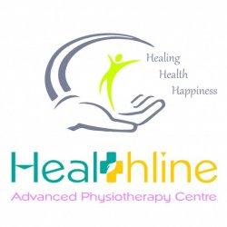 Healthline Clinic logo