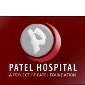 Patel Hospital logo