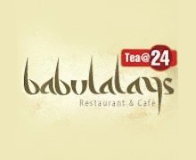 Babulalays