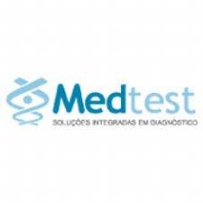 MEDTEST logo