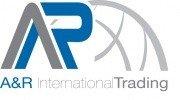 A.R. International Logo