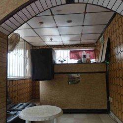 Punjab Palace Lounge 1
