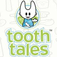 Tooth Tales logo