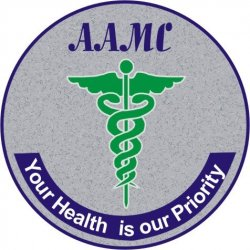 Alina's Alternative Medical Center - Logo