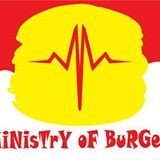 Ministry of Burger