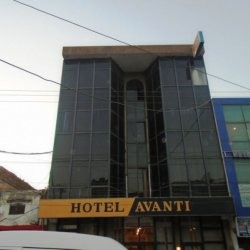 Hotel Avanti Building