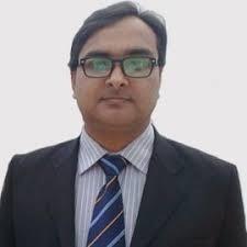 Dr. Muhammad Israr Khan