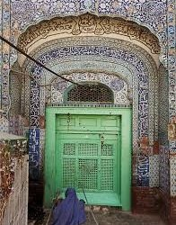 Tomb of Musa Pak 1