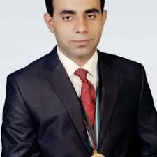 Dr Zubair Malghani