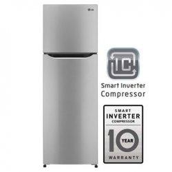 LG GN-B232SLCC Top Freezer Double Door