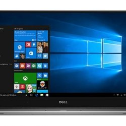 Dell XPS 15 (9550) 512GB Front