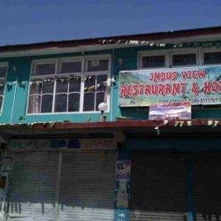 Indus View Hotel 1