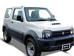 Suzuki Jimny JLDX