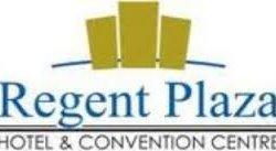 Almas, Regent Plaza Logo