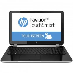 HP Pavilion TouchSmart 15-N230TX Core i5 4th Gen