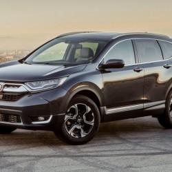Honda CR-V - Car Price