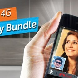 Djuice 4G Weekly Bundle