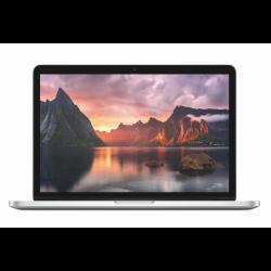 Apple MacBook Pro Retina MF841 Front