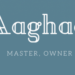 Aaghaa Name Meaning