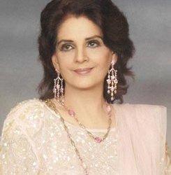 Nasreen Qureshi 2