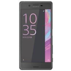 Sony Xperia XA Ultra Front