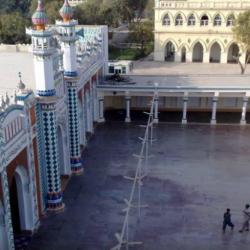 Eid Gah Mosque 1