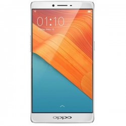 Oppo R7 Plus Front View