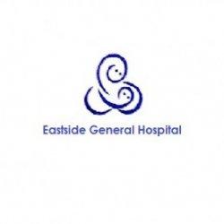 East Side General Hospital - Logo