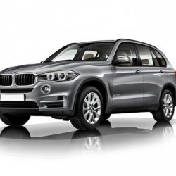 BMW X5 Series 35i Overview
