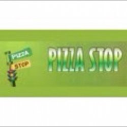 Pizza Stop Logo
