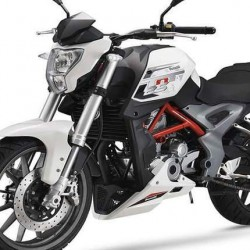 Benelli TNT 25 - Price, Review, Mileage, Comparison