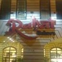 Rahat Bakers Logo