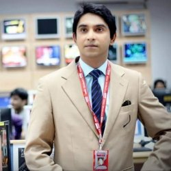 Jameel Farooqui - Complete Biography