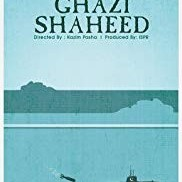 Ghazi Shaheed - Full Drama Information