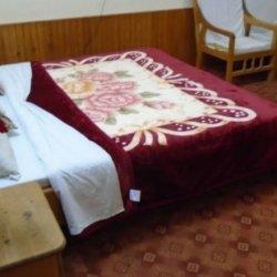 Marco Polo Double Bedroom