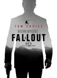 Mission Impossible – Fallout 1