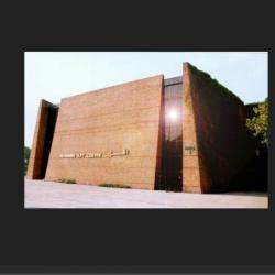 Al Hamra Art Centre