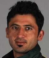 Junaid Khan - Profile Photo