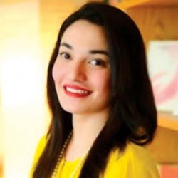 Muniba Mazari - Complete Biography