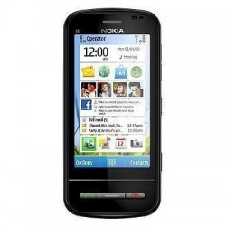 nokia c6 price in pakistan