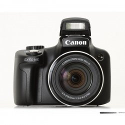 Canon PowerShot SX50 HS mm Camera
