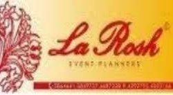 Larosh logo