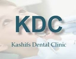 Kashifs Dental Clinic logo