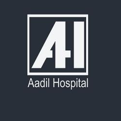 Aadil Hospital - Logo