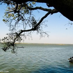 Haleji Lake Thatta